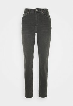 ONLY Tall - ONLVENEDA LIFE MOM - Relaxed fit jeans - grey denim