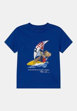 Polo Ralph Lauren - T-shirt med print - sapphire star