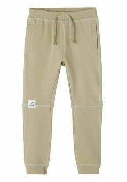 Name it - Pantalones deportivos - silver sage