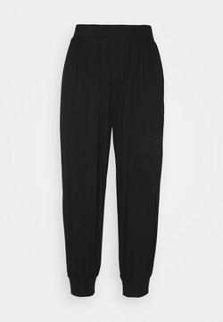 New Look - HAREM - Jogginghose - black