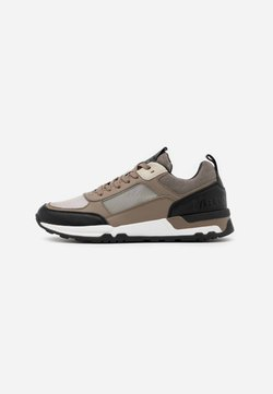 Marc O'Polo - Sneakers laag - taupe