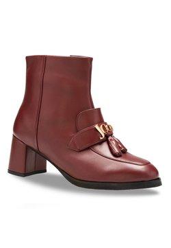JOOP! - NARA - Ankle Boot - darkred