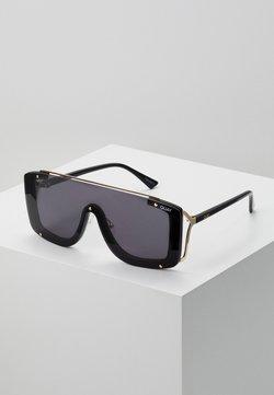 QUAY AUSTRALIA - HOLD FOR APPLAUSE - Gafas de sol - black