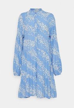 mbyM - MARRANIE - Blusenkleid - sereia blue