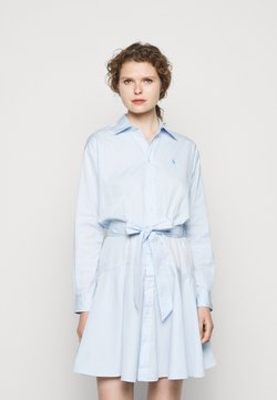 Polo Ralph Lauren - BROADCLOTH - Paitamekko - beryl blue