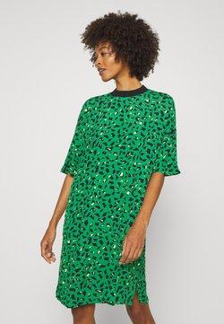 edc by Esprit - Sukienka letnia - green