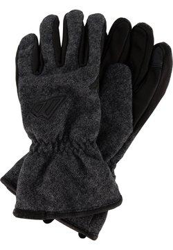 Zanier - Fingerhandschuh - anthrazit
