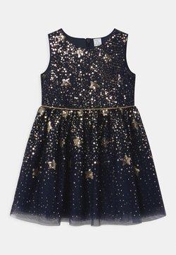 Lindex - MINI EVELYN - Cocktail dress / Party dress - navy