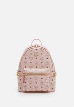 MCM - STARK BACKPACK - Plecak - powder pink