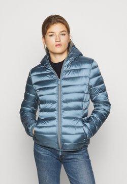 Save the duck - IRISY - Winterjacke - steel blue