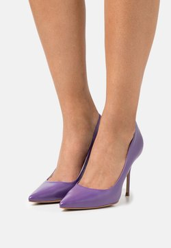 San Marina - GALICIA - High heels - violet