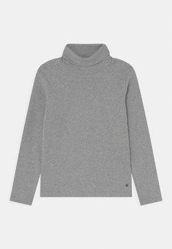 Petit Bateau - LOUSPULL - Langærmede T-shirts - subway chine