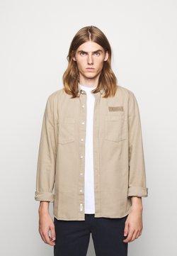forét - BEAR - Overhemd - khaki