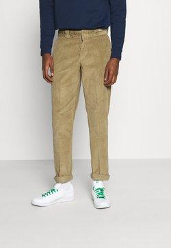 Dickies - FORT POLK - Pantaloni - khaki