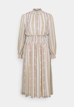 By Malina - SADIE DRESS - Freizeitkleid - inca soft beige