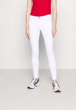 Vero Moda - VMLYDIA - Jeans Skinny Fit - bright white