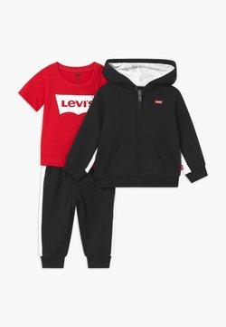Levi's® - BATWING LOGO SET - Survêtement - dress blues