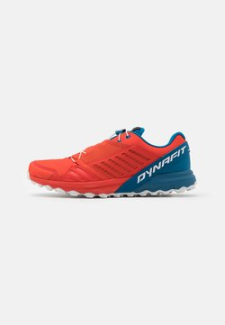 Dynafit - ALPINE PRO - Zapatillas de trail running - dawn/mykonos blue