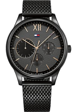 Tommy Hilfiger - SOPHISTICATED SPORT  - Uhr - black