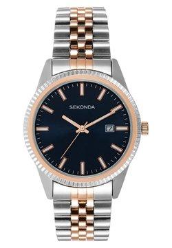 Sekonda - GENTS WATCH ROUND - Horloge - silver-coloured