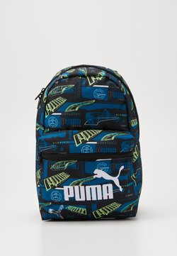 Puma - PHASE SMALL BACKPACK - Sac à dos - digi blue
