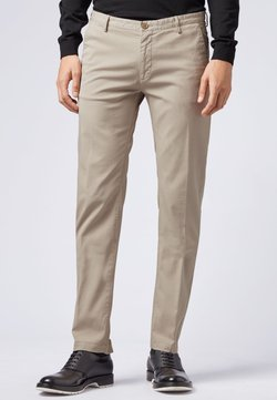 BOSS - Chinot - open beige