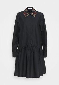 Vivetta - DRESS - Blusenkleid - nero