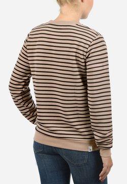 Blendshe - DANA - Sweatshirt - cameo rose