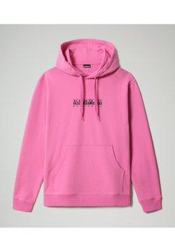 Napapijri - B-BOX - Collegepaita - pink super