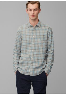 Marc O'Polo - Hemd - grey