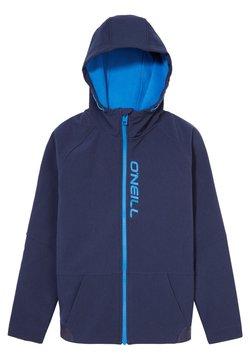 O'Neill - Softshelljacke - blue