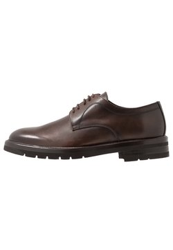 Florsheim - PAGE - Schnürer - dark brown