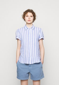 Polo Ralph Lauren - STRIPE - Skjorta - white