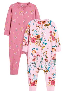 Next - 2 PACK  - Pijama - pink
