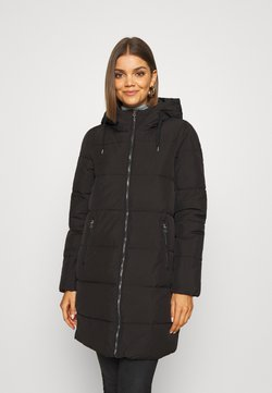 ONLY - ONLDOLLY LONG PUFFER - Talvitakki - black