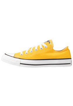 Converse - CHUCK TAYLOR ALL STAR - Baskets basses - lemon chrome