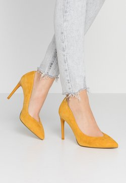 Tamaris - High Heel Pumps - saffron