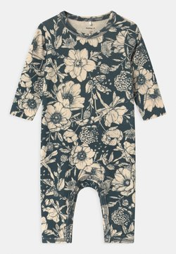 Name it - NBFRANDI  - Pyjama - dark slate