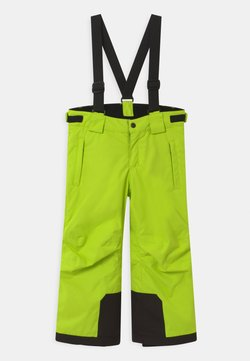 Reima - WINTER TAKEOFF UNISEX - Talvihousut - lime green