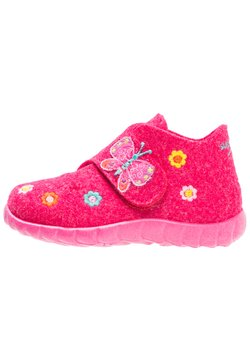 Superfit - HAPPY - Chaussons - pink