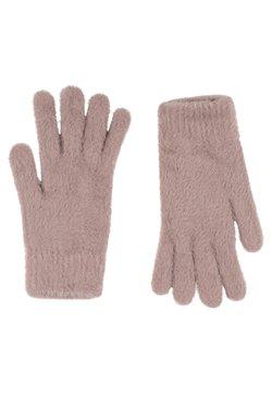 Six - Fingerhandschuh - taupe