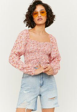TALLY WEiJL - Bluse - multicolor
