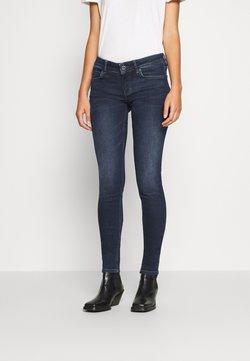 Marc O'Polo - SKARA - Jeans Skinny Fit - authentic deep ink denim
