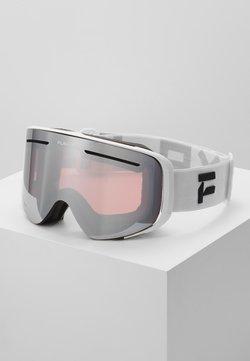 Flaxta - PLENTY - Skibril - white