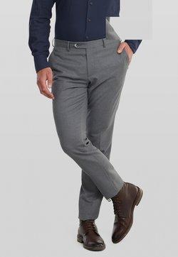 Van Gils - Pantalon - light grey