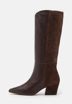 Zign - Boots - brown