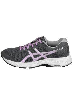 ASICS - GEL-CONTEND - Zapatillas de running neutras - carrier grey / lilac tech