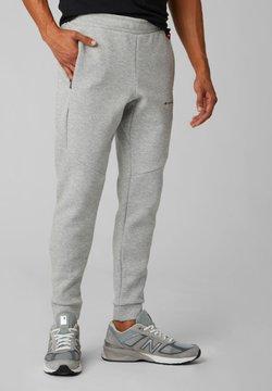 New Balance - Jogginghose - athletic grey
