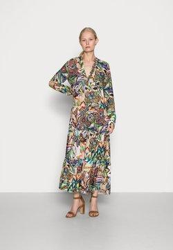 Emily van den Bergh - DRESS - Freizeitkleid - multicolor