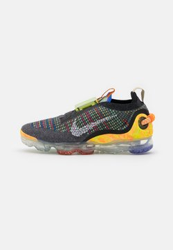 Nike Sportswear - AIR MAX VAPORMAX  - Baskets basses - iron grey/white/multicolor